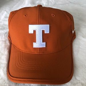 Nike Dri-fit TX Longhorns Legacy 91 Adjustable Hat